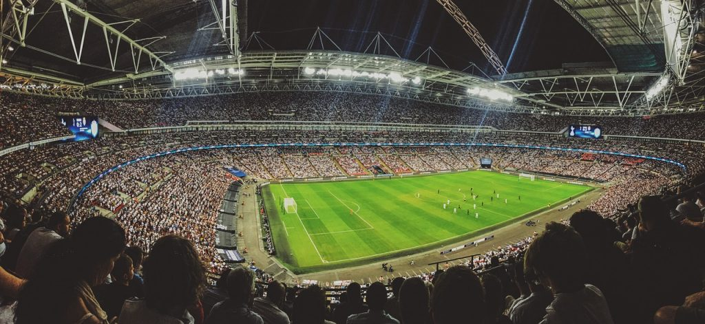 poistenie na futbal