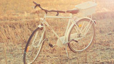 poistiť bicykel