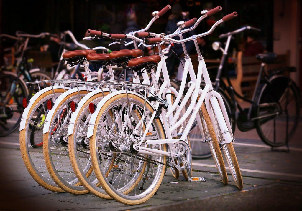 poistenie bicykla