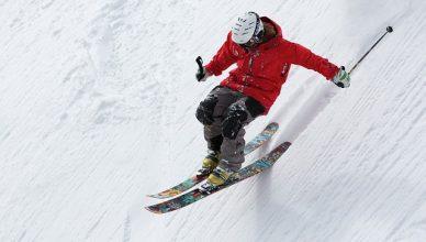 poistenie na lyže