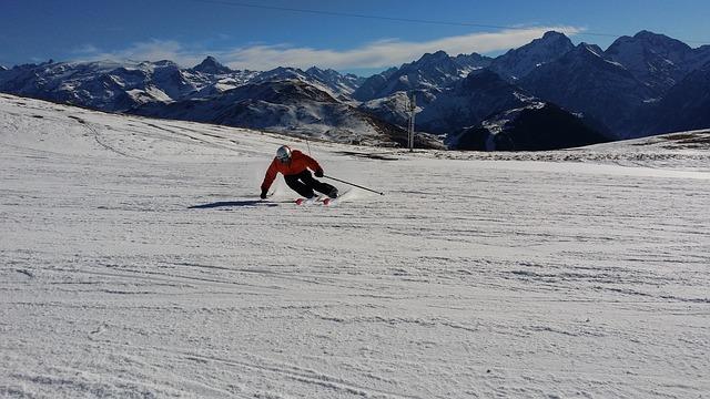 úrazové poistenie na lyže